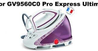 Calor GV9560C0 pro